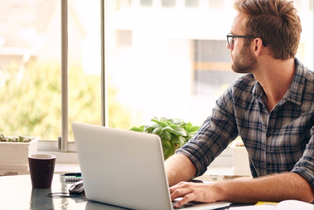 100 work from home jobs - With average salaries