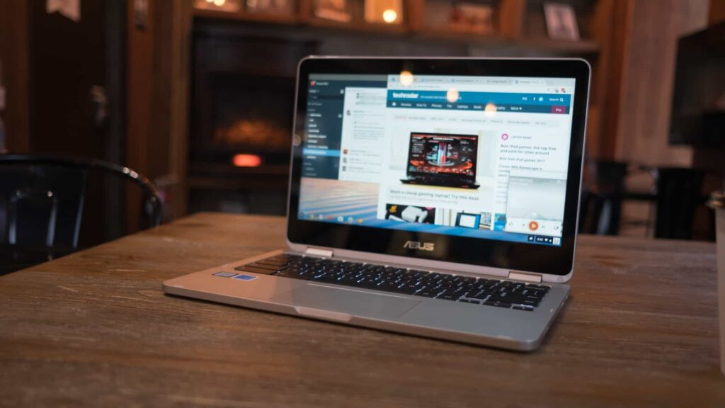 The best laptops for working from home