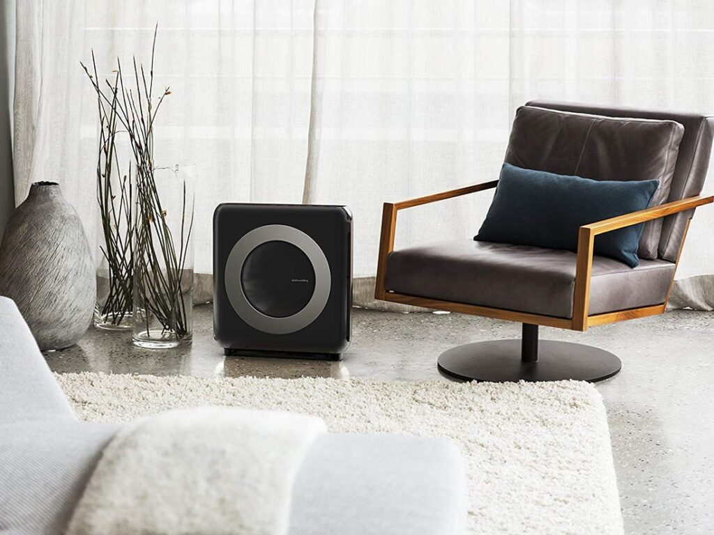 The best air purifier for working from home: Levoit VS Coway VS Blueair